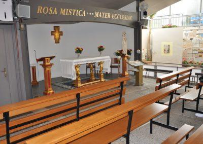 Rosa Mistica Fontanelle - Montichiari (Brescia)